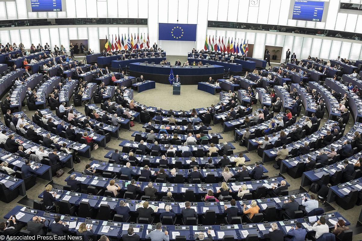 Ustawa o Sądzie Najwyższym. W środę KE zajmie się kwestią praworządności w Polsce