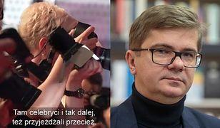 """Makowski: """"A jednak 'coś się stało'. W Polsce nie można dłużej milczeć o pedofilii"""" [OPINIA]"""