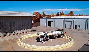 Oto maszyna, która zbuduje ludzkie osiedla na Marsie