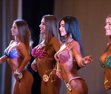 Bikini fitness - na czym polega? Jak wygrać konkurs bikini fitness?