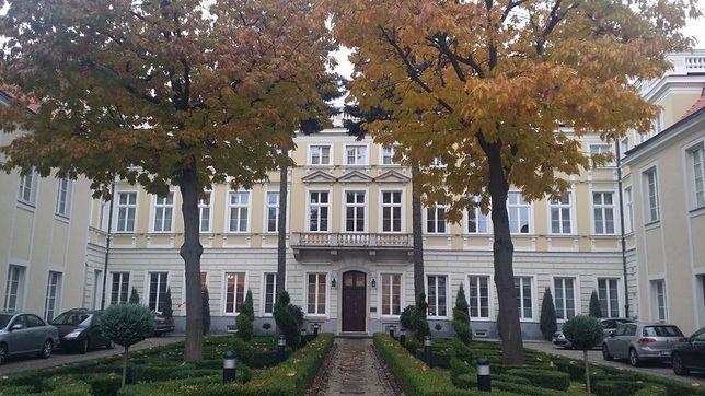 Dom Arcybiskupów Warszawskich otwarty dla zwiedzających