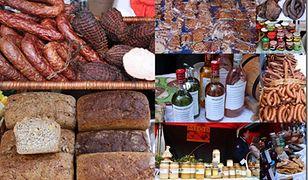 Spiżarnia - jarmark jedzeniowy na Mokotowie
