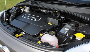 Niemcy oskarżają Fiata o manipulowanie testem emisji spalin