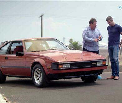 Stare sportowe Toyoty to świetne inwestycje. Celica Supra jest jedną z nich