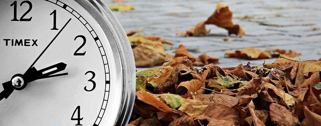 Zmiana czasu na zimowy w 2019 roku czeka nas w nocy z 26 na 27 października.
