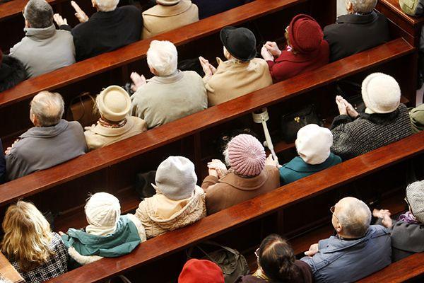 Wielki Czwartek - katolicy rozpoczynają Triduum Paschalne
