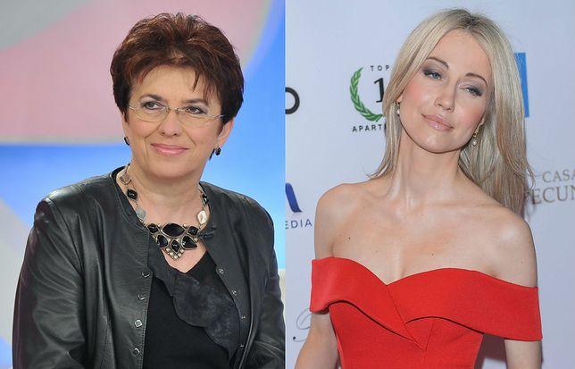 """Aleksandra Jakubowska vs Magdalena Ogórek. Dwie """"lwice lewicy"""" walczą ze sobą w sieci"""