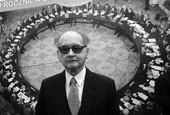 Pogrzeb gen. Wojciecha Jaruzelskiego w piątek na Powązkach. IPN protestuje