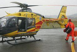 Eurocopter wreszcie przyleciał