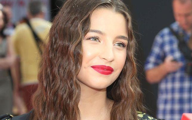 Julia Wieniawa