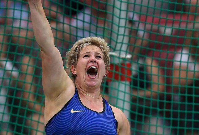 Anita Włodarczyk pobiła rekord świata na Narodowym!