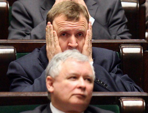 PiS zatwierdziło listy wyborcze. Bez Jacka Kurskiego i Marcina Mastalerka