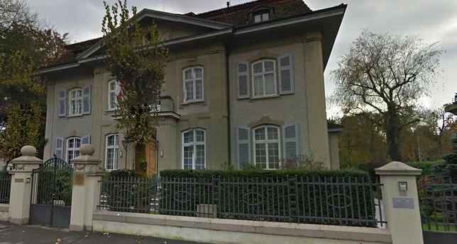 Wpis polskiej ambasady w Szwajcarii zdziwił internautów