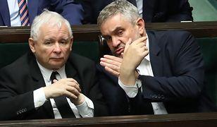 Jan Krzysztof Ardanowski ma odejść z rządu. Minister rolnictwa spiera się z Jarosławem Kaczyńskim o branżę futrzarską