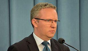 Krzysztof Szczerski: prezydent przyjął uchwałę SN ze smutkiem. Zagraża wolnościom obywateli