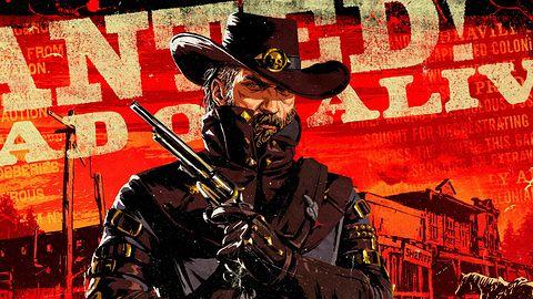 DLSS trafi do Red Dead Redemption 2 i nie tylko