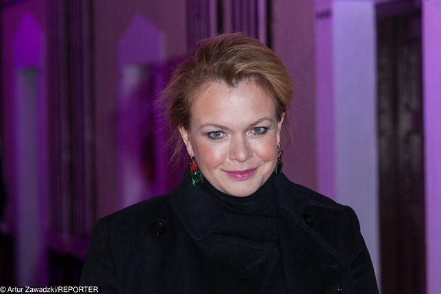 Daria Widawska przezwyciężyła chorobę