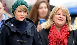 Taylor Swift przechodzi trudny czas. Jej mama choruje na raka mózgu