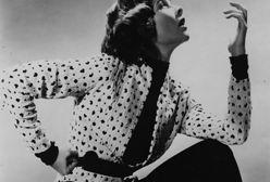 Katharine Hepburn - aktorka dla wymagających