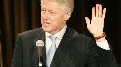 Bill Clinton mógł wystąpić w Fallout 3