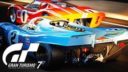 Gran Turismo 7. Pierwszy rzut oka na tryb kariery