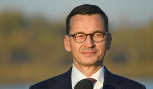 Ostrowiec Świętokrzyski był kolejnym przystankiem w podróży premiera po polskich miastach