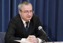 Krzysztof Bondaryk usłyszał zarzuty