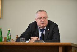 """Były szef ABW Krzysztof Bondaryk ma usłyszeć zarzuty. """"Mam czyste sumienie"""""""