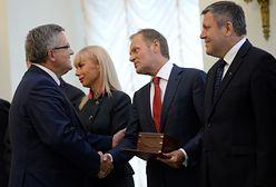 Tusk i Komorowski przed komisją ds. Amber Gold? Już znamy odpowiedź