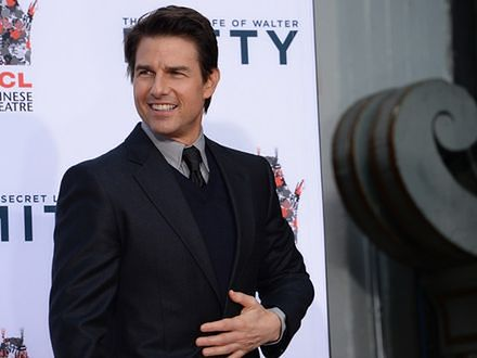 "Tom Cruise nie rezygnuje z ""Top Gun 2"""