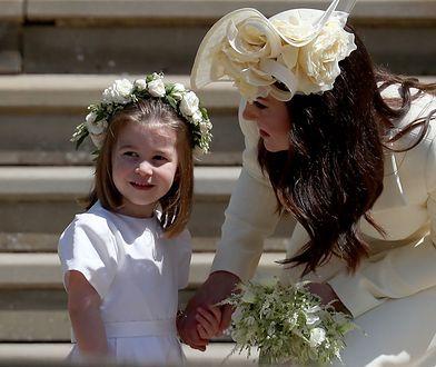 Księżniczka Charlotte nie ma normalnego dzieciństwa. Oto lista zakazów i nakazów