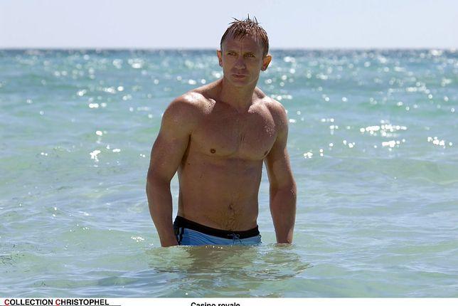 """""""Bond 25"""" ma oficjalny tytuł. Daniel Craig pojawił się w zajawce filmu"""