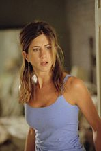 Jennifer Aniston lepsza od Brada Pitta