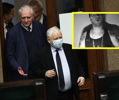 Jarosław Gowin: mój syn Ziemowit jest dorosły i ma prawo do swoich poglądów