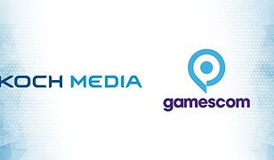 Koch Media na Gamescom
