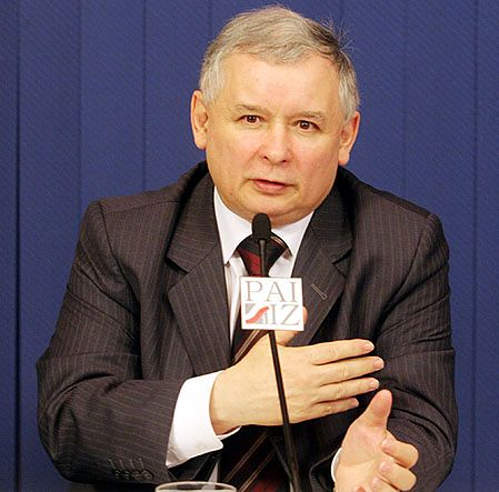 Planowany zamach na premiera Kaczyńskiego?