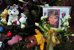 Mieszkańcy Newtown żegnają ofiary masakry