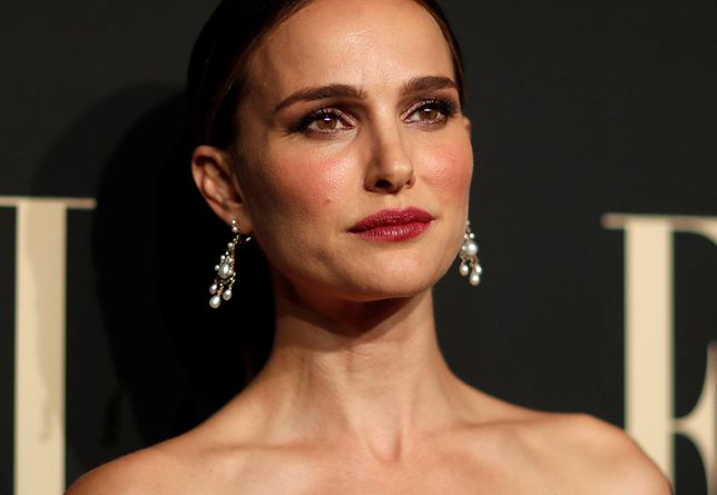 Natalie Portman attends the 26th annual ELLE Women in Hollywood in Los Angeles, California, U.S., October 14, 2019.