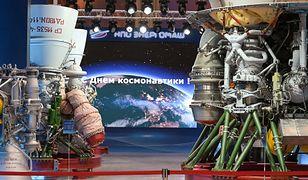 """Wypadki przy testach rakiet się zdarzają. I będą zdarzały. Zwłaszcza, że Rosja inwestuje w coraz bardziej ryzykowne """"zabawki"""""""