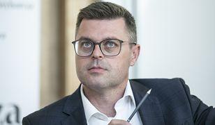 Jerzy Michalak zapowiada więcej terenów zielonych we Wrocławiu.