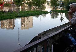 Polska wciąż pod wodą