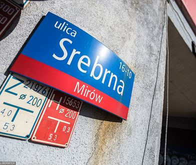 Spółka Srebrna chciała wybudować dwie wieże w centrum Warszawy