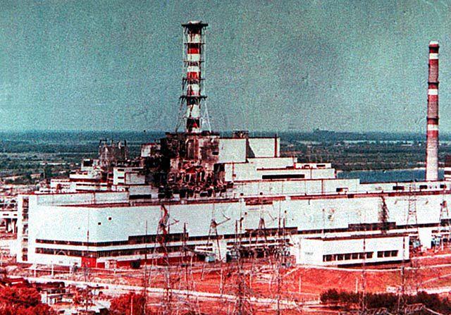 To była największa katastrofa XX wieku - zdjęcia