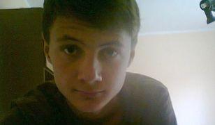 Zaginął 18-letni Patryk Boruta ze Śmiełowa