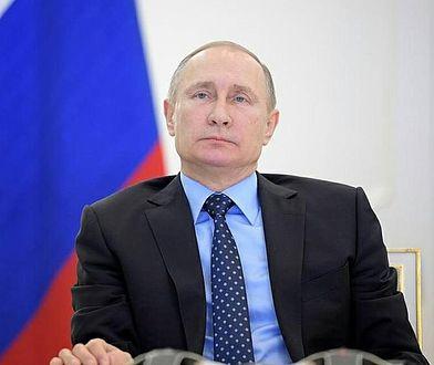 Władimir Putin dąży do współpracy z Polską
