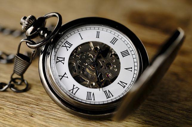 Zmiana czasu 2020. Kiedy przestawiamy zegarki i zmieniamy czas?