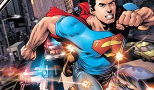 Superman łamie 10 przykazań