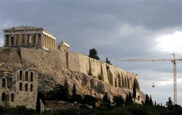 Przeprowadzka na Akropolu