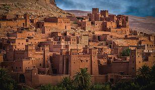 Maroko, ze względu na bliskość i świetną bazę hotelową, przyciąga wielu turystów z Europy