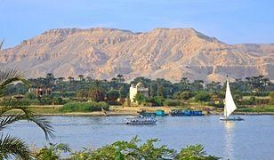 Najdłuższa rzeka świata: cud Nilu